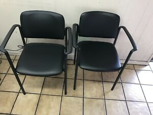Chairs Used