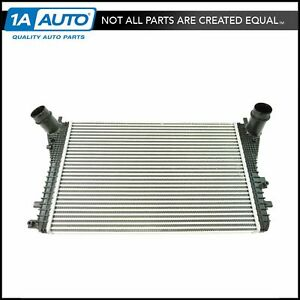 Turbo Intercooler For Volkswagen Jetta Passat 1 8l 2 0l Audi Tt Brand New