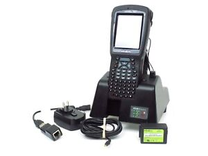 Psion Teklogix 7527c g2 Workabout Pro 3 Bluetooth Wifi Windows Mobile 6 1 Pc
