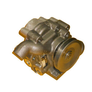 4p3683 Water Pump Group Fits Caterpillar Cat Industrial Models 3116