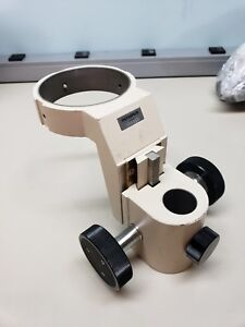 Olympus Attachment For Microscope Ring Stand 922383