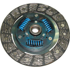 Clutch Disc Ford 1215 1210 1200 1120 1220 Massey Ferguson 1205 New Holland Tc18