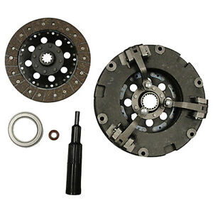 83986703 New Tractor Clutch Kit For Ford New Holland 1310 1510 1710 Tractors