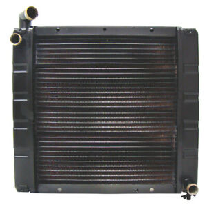 216588 Miller Welder Radiator Made To Fit Bobcat 250 And Trailblazer 302 Welders