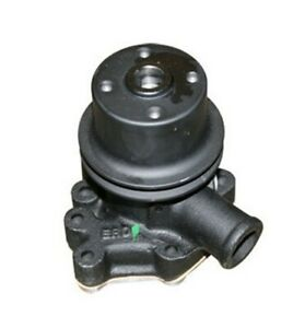 Water Pump Fits Ford Compact Tractor 1510 Sba145016500