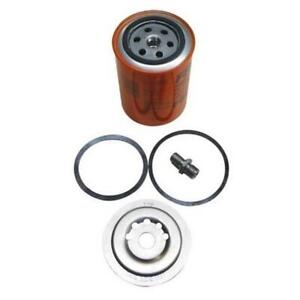Oil Filter Adapter Kit Massey Ferguson 50 35 165 150 To35 65 135 Massey Harris