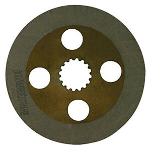 Sba328110120 Brake Disc For Ford New Holland Nh Tc18 Tc21 Tc21d 1120 1215 1220