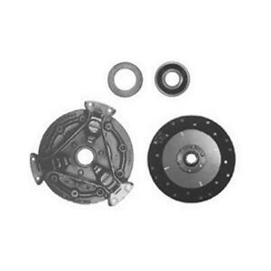 At16053kit 10 Clutch Kit For John Deere Tractor 1010 2010 Jd Tractors