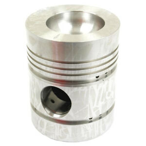 735187m91 New Tractor Piston And Pin Made To Fit Mf 50c 6000 165 255 275