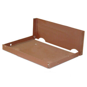 Am1793t Batter Battery Cover Tray Fits John Deere Tractor 320 40 420