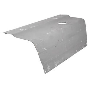 C5nn16625g Ford Tractor Parts L h Hood 2000 3000 4000 4000su 3400 3500 450
