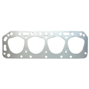 Head Gasket Fits Ford 2000 501 600 601 700 701 Naa Jubilee Tractor