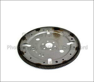 Brand New Ford Oem Flywheel Ford E150 E250 Mustang F150 F250 f65z 6375 ca