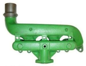 Manifold Made To Fit John Deere Gas Tractor 1020 1520 300 301