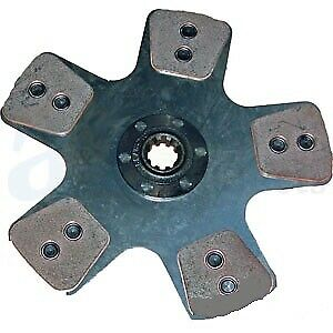 Transmission Clutch Disc For John Deere Tractor Models 4000 4010 4020