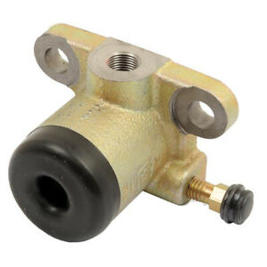 7822 7903 New Tractor Lh Brake Cylinder Made To Fit Zetor 10520 10540 7520