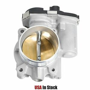 Fuel Injection Throttle Body Assembly 12616995 Fit For Buick Chevrolet Gmc