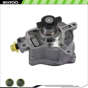 Vacuum Pump Fits Volkswagen Power Brake Booster 2 5 Jetta Beetle 07k145100c