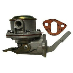 E1adkn9350b Fuel Lift Pump Fits Fordson Major Super Major Power Major Tractors