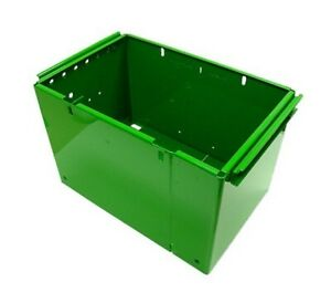 Aa6731r Battery Box Made To Fit John Deere Tractor 60 520 530 620 630 50
