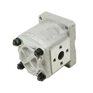 David Brown Hydraulic Pump Part Wn k919048 For Tractor 1200 1210 1212 1390 1490