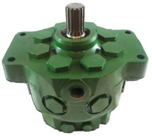 Remanufactured Hydraulic Pump For John Deere 300b 310a 310b 401c 544a 544b 644a