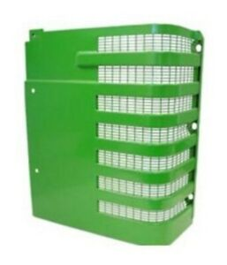 Ah648r New Rh Grille Screen Made To Fit John Deere Tractor Model H