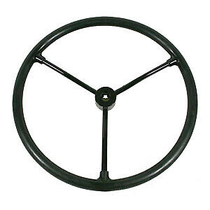 60069d Case Ih And Farmall Tractor Steering Wheel For Cub A B Super A