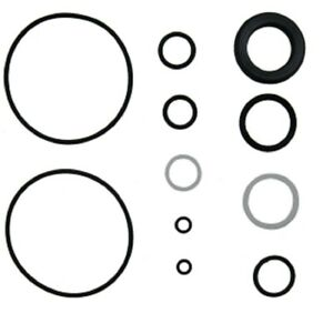 Part Cfpn3301c Power Steering Cylinder Seal Kit For Ford Tractor 4400 4500 5000