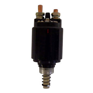 New Solenoid For Ford New Holland Tractor 3230 3430 3930 4130 4630 4830