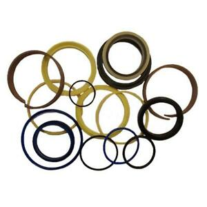 991 00123 Lift Cylinder Seal Kit Fits Jcb 3d 1400 1400b 1550 1550b 214 Shovel