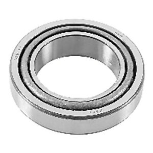T115842 Cone Cup Bearing Cone And Cup For John Deere 244e 3120 3203 3320 3520 37