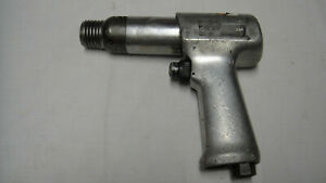 Snap on Air Hammer Chisel Ph50e