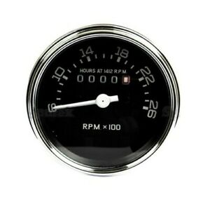 Tachometer Gauge David Brown 996 1212 885 995 990 1210 1410 1412 K942227