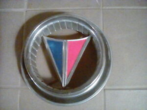 1964 1964 Plymouth Valiant Grill Emblem Part 2276937