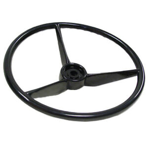 Steering Wheel Oliver 550 1755 1655 1950 1850 1650 1855 1555 1550 1750 White