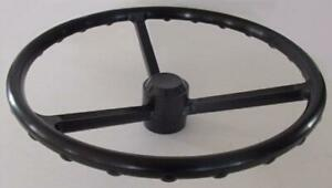 32150 16803 Small Steering Wheel Made For Kubota Tractor Models L185 L225
