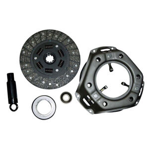 Naa7550a 8n7563 Clutch Kit With Plate For Ford New Holland Tractor 2n 8n 9n 2000