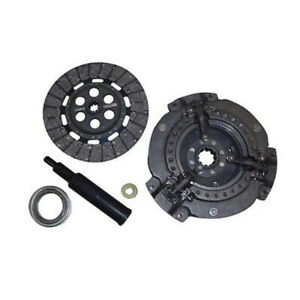 New Clutch Kit Assembly For Massey Ferguson 20 35 40 50 135 150 2135 2200 To35