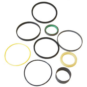 1543275c1 Stabilizer Cylinder Hydraulic Seal Kit For Case 580k 580 Super K 580sk