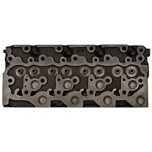 New Kubota V2203 Complete Cylinder Head Kubota Engine