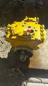 Cat 3208 Injection Pump 9n1352