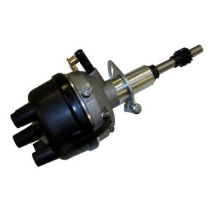 Complete Distributor Ford 8n Tractor 1950 1952 New Side Mount Distributor