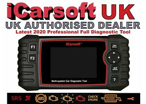 Obd2 Icarsoft Op V2 Vauxhall Opel Diagnostic Tool Srs Abs Engine Fault Code Scan