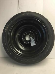 2006 2011 Honda Civic 15x4 Spare Tire Compact Wheel Donut Oem