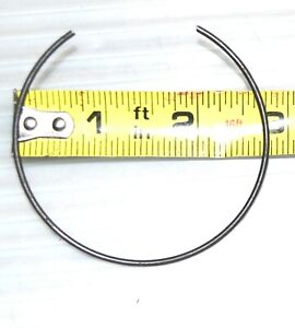 A6 Axial A C Compressor Pulley Snap Ring Buick Chevrolet Gmc Oldsmobile Pontiac