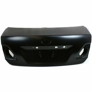 6440102350 To1800108 Trunk Lid New For Toyota Corolla 2009 2010