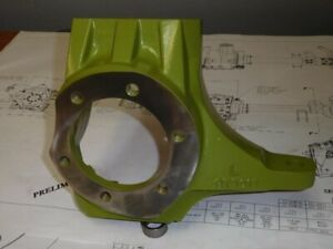 Dana 60 70 Heavy Duty Steering Knuckle Dodge And Chevy Application
