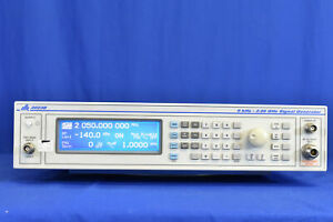 Ifr Marconi 2023b Signal Generator 9 Khz To 2 05 Ghz