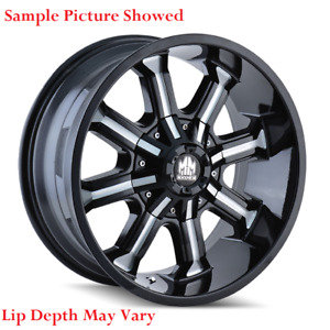 4 New 20 Wheels Rims For Ford F150 2006 2007 2008 2009 2010 2011 Raptor 3510